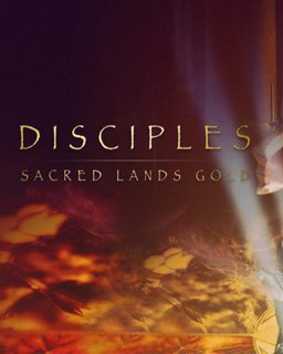 Disciples Sacred Lands Gold krabice