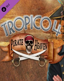 Tropico 4 Pirate Heaven