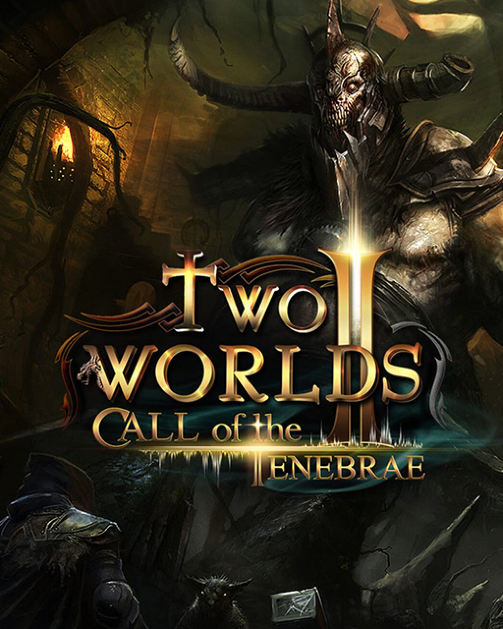 Two Worlds II HD Call of the Tenebrae