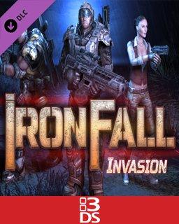 Ironfall Invasion Multiplayer