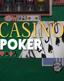 Casino Poker krabice