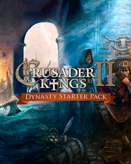Crusader Kings II Dynasty Starter Pack