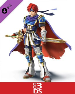 Super Smash Bros. Roy