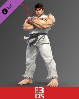 Super Smash Bros. Ryu