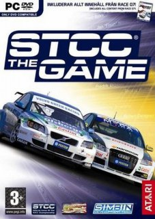 STCC The Game + Race 07
