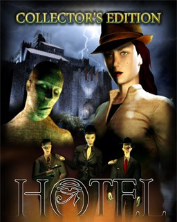 Hotel Collectors Edition