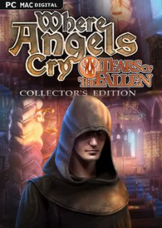 Where Angels Cry Tears of the Fallen Collector's Edition