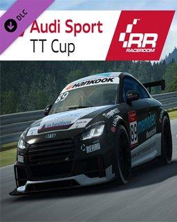 RaceRoom Audi Sport TT Cup 2015