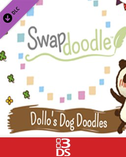 Swapdoodle Dollo's Dog Doodles