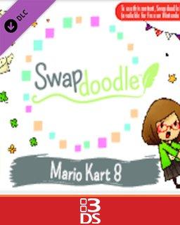 Swapdoodle Mario Kart 8