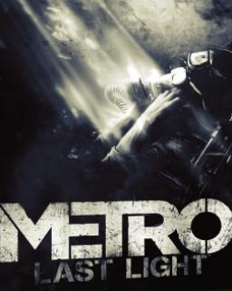 Metro Last Light Season Pass krabice