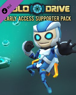 Holodrive Early Access Supporter Pack