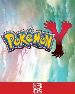Pokémon Y krabice