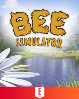 Bee Simulator krabice