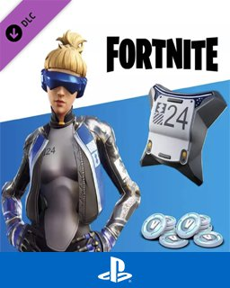 Fortnite Neo Versa Pack krabice