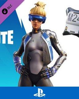 Fortnite Neo Versa Bundle krabice