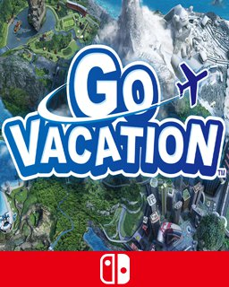 Go Vacation krabice