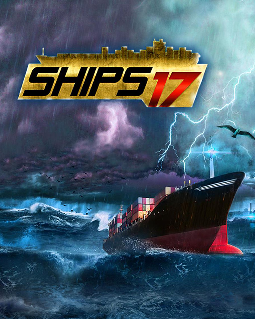 Ships 2017