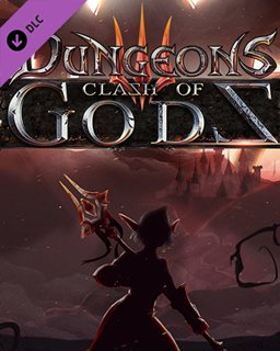 Dungeons 3 Clash of Gods