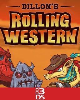 Dillons Rolling Western krabice