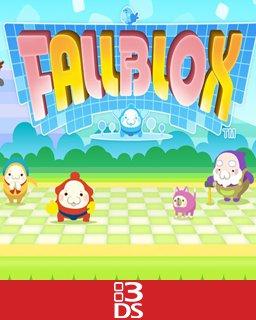 Fallblox krabice