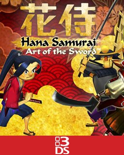 Hana Samurai Art of the Sword