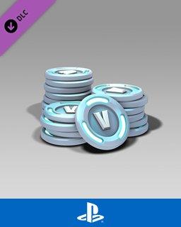 Fortnite 2000 V-Bucks