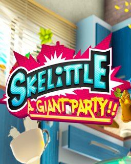 Skelittle A Giant Party!!