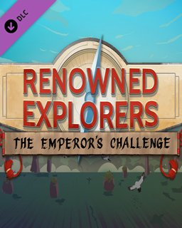 Renowned Explorers The Emperor's Challenge