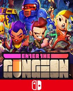 Enter the Gungeon krabice