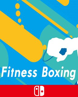 Fitness Boxing krabice
