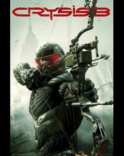 Crysis 3 The Lost Island krabice