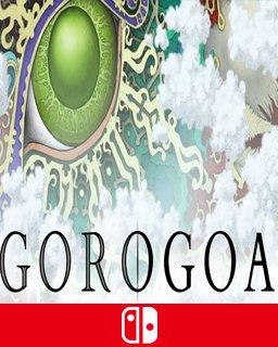Gorogoa krabice