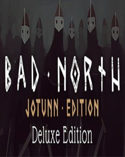 Bad North Jotunn Edition Deluxe Edition krabice