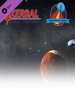 Kerbal Space Program: Making History (PC/MAC/LX) DIGITAL