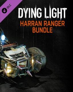 Dying Light Harran Ranger Bundle krabice