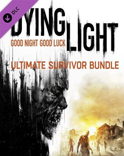Dying Light Ultimate Survivor Bundle krabice