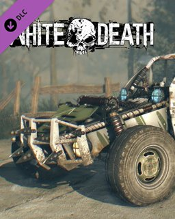 Dying Light White Death Bundle krabice
