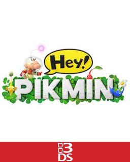 Hey! Pikmin krabice