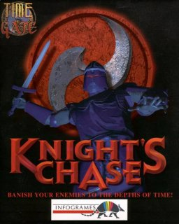 Time Gate Knight's Chase