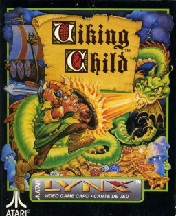 Prophecy I The Viking Child