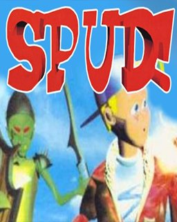 Spud!