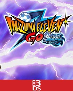 Inazuma Eleven Go Shadow
