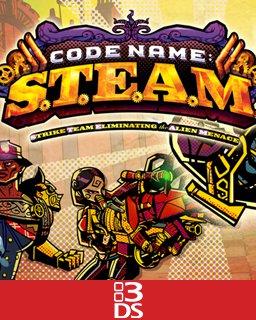 Code Name S.T.E.A.M. krabice