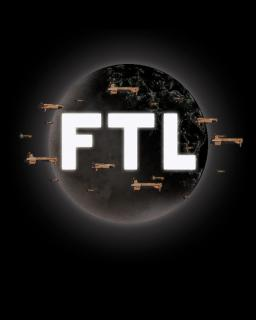 FTL Faster Than Light krabice