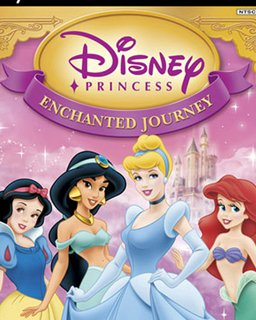 Disney Princess Enchanted Journey