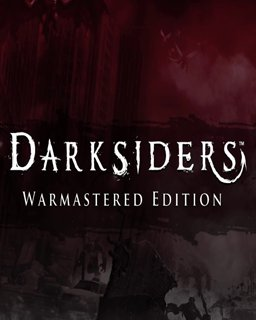 Darksiders 1 Warmastered Edition krabice