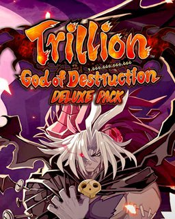 Trillion God of Destruction Deluxe Pack