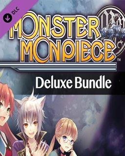 Monster Monpiece Deluxe Pack