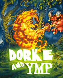 Dorke and Ymp krabice